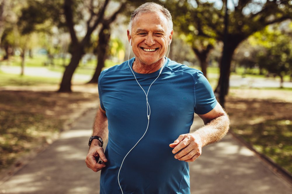 5 Exercise Tips for a Healthy Prostate