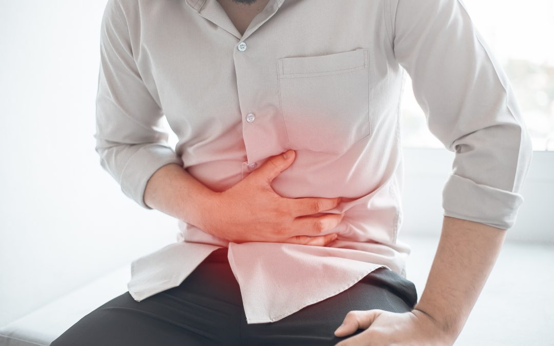 What Are the Signs of an Enlarged Prostate?