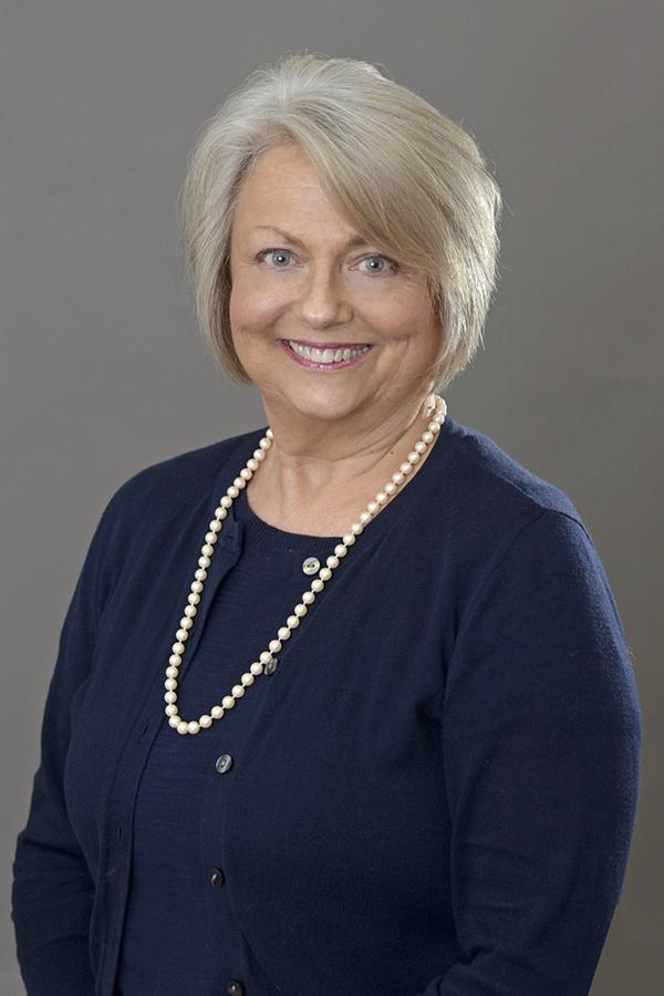 Jeannie Holder