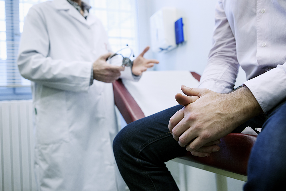The 4 Causes of an Enlarged Prostate