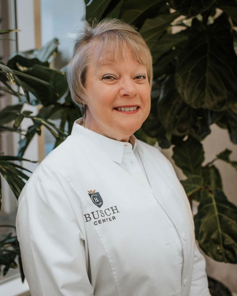 Kathy Busch