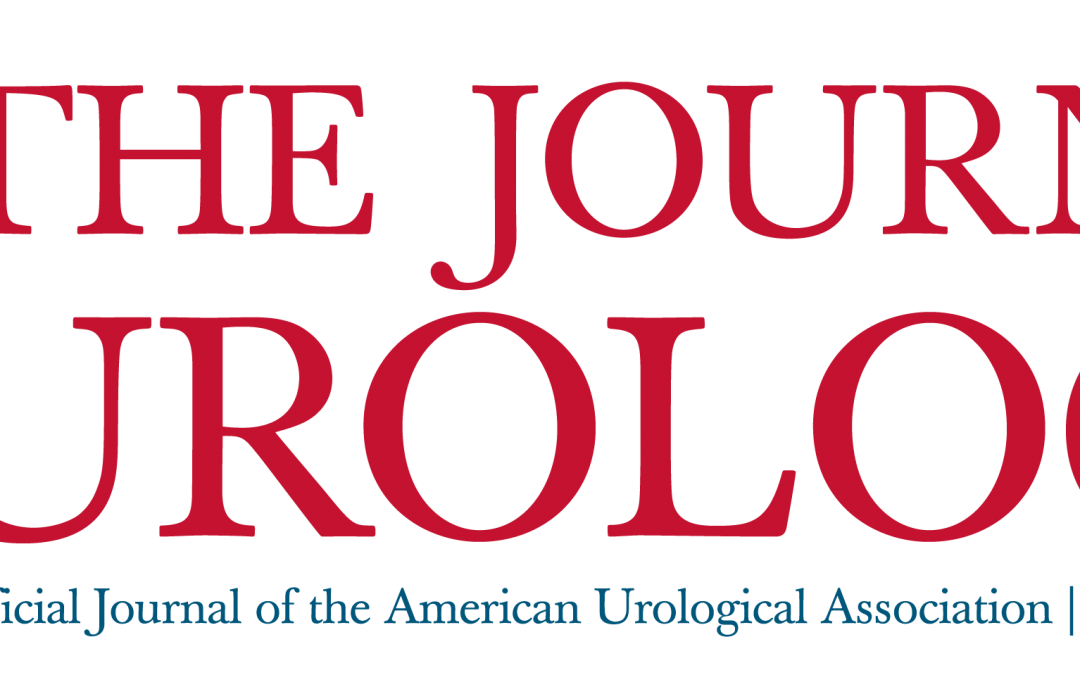 Journal of Urology PSA Article
